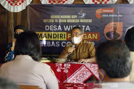 Intani-GSI canangkan Desa Digital di Yogyakarta dan Jateng