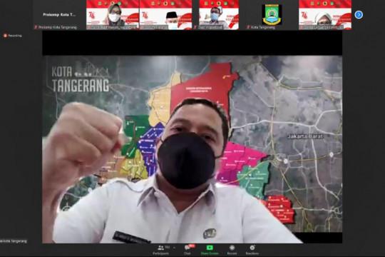 Wali Kota Tangerang tegaskan tak ada pungli dalam pelayanan masyarakat