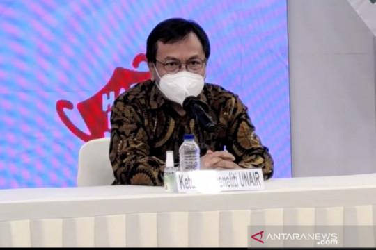 Vaksin Merah Putih untuk pelihara kekebalan tubuh rakyat Indonesia