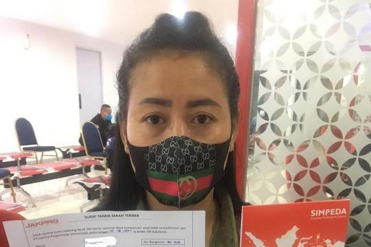 Jakpro tuntaskan tahap akhir ganti untung bagi 624 KK di Kampung Bayam