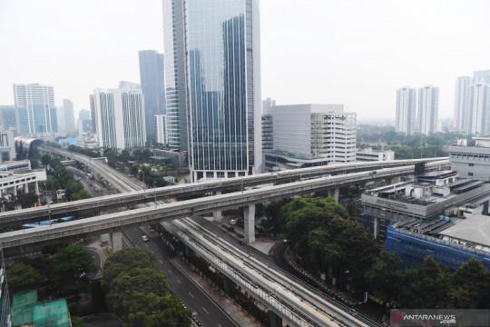 LPEM UI: Belanja infrastruktur perlu digencarkan lagi