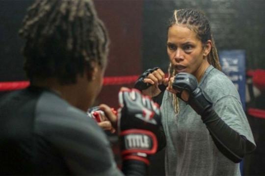 Halle Berry digugat bintang MMA Cat Zingano