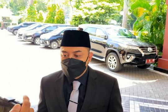 Wali kota: ekonomi Surabaya bergerak jika kekebalan kelompok tercapai