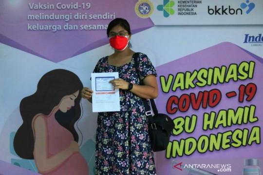 RS Unair-Pemkot Surabaya gelar vaksinasi khusus untuk ibu hamil