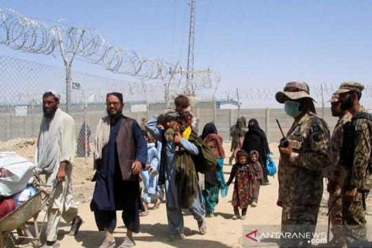 Pakistan resah atas ancaman keamanan dari Afghanistan