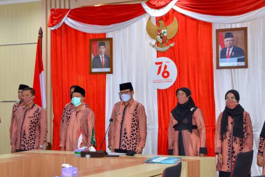 Jabat Ketua MES DIY, Heroe Poerwadi ingin majukan produk halal