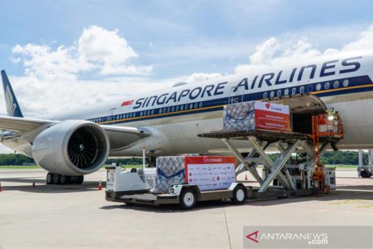 Singapura bersama Indonesia hadapi pandemi COVID-19