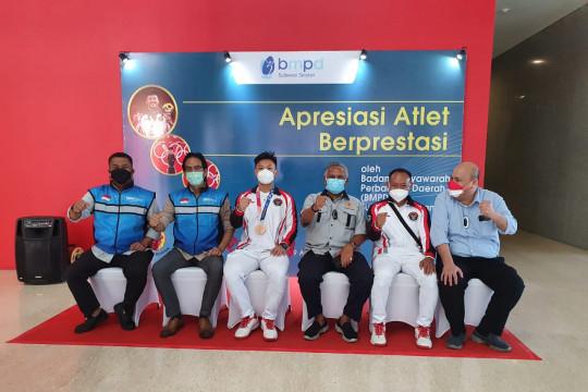 Bank Sahabat Sampoerna angkat Rahmat Erwin jadi pegawai