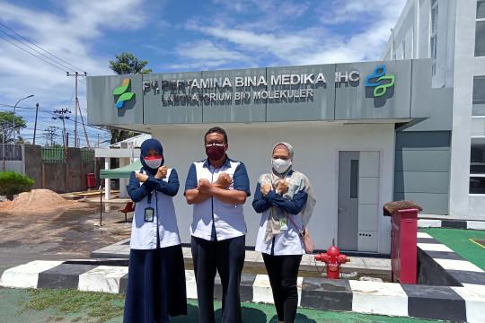 Rumah Sakit Pertamina Sorong terapkan harga PCR Rp525.000