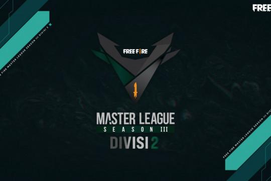 FFML S4 Divisi 2 dimulai, Dewa United Esports duduki puncak klasemen