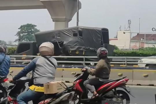 DKI kemarin, kecelakaan truk vaksinator hingga kelanjutan Formula E