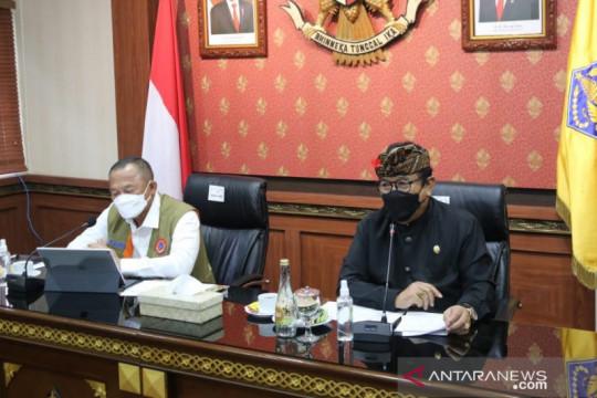Wagub apresiasi keterlibatan akademisi untuk pemulihan Bali