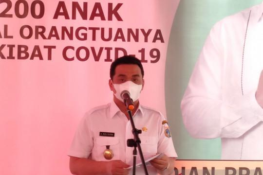 Formula E Jakarta 2022 tetap dijadwalkan