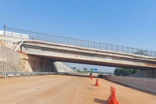Jasa Marga targetkan ruas Tol Pamulang-Cinere rampung Oktober 2021