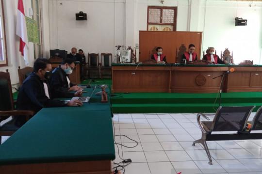 Saksi sebut Nurdin Abdullah minta pokja menangkan perusahaan Anggu