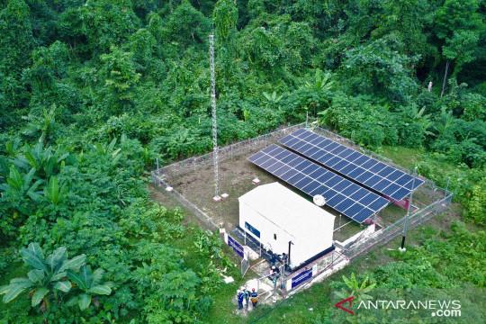 IESR: Indonesia perlu benahi pengadaan PLTS skala besar