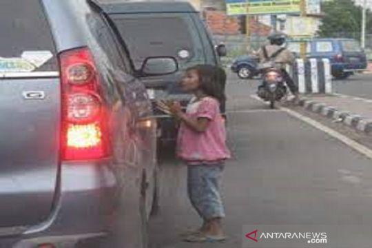 Wali Kota Makassar segera tertibkan gepeng dan anak jalanan