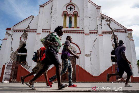 17 misionaris AS beserta keluarganya diculik di Haiti