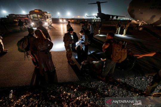Pengungsi Afghanistan yang transit di Qatar ditawari vaksin COVID-19