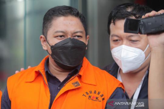 Bekas penyidik KPK Stepanus Robin akan disidang pada 13 September 2021