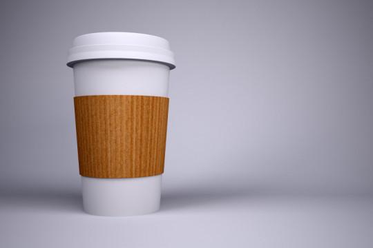 Menilik limbah di balik kemasan kopi kekinian