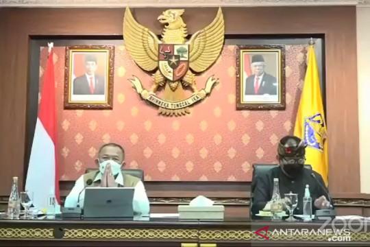 BNPB: Bali terus lakukan pembatasan mobilitas cegah COVID-19