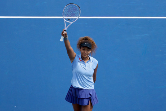 Osaka akan kembali ke panggung Grand Slam di hari pertama US Open