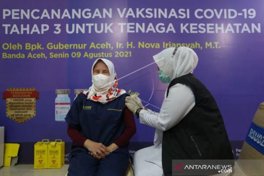 Zona merah, sekolah di Aceh Besar-Banda Aceh harus seluruhnya daring