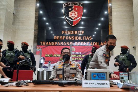 Tim internal Polri segera laporkan hasil pemeriksaan Kapolda Sumsel