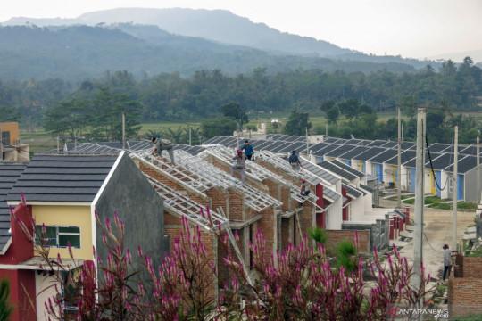 BRI dan BP Tapera sinergikan ekosistem pembiayan rumah murah