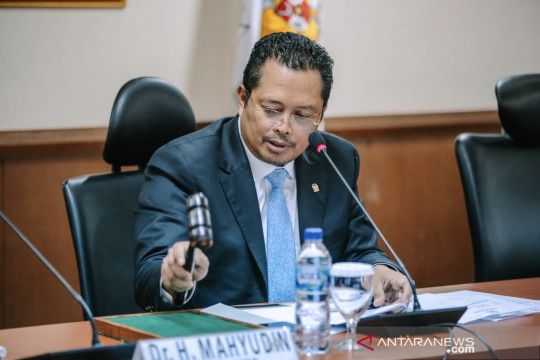 Wakil Ketua DPD: Seharusnya amendemen fokus pada penguatan bikameral