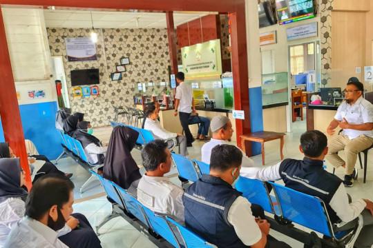 Disdukcapil Aceh Tengah meningkatkan layanan sehari jadi