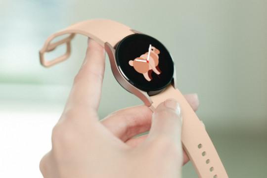 Galaxy Watch 4 pakai Wear OS, bagaimana seri lama?