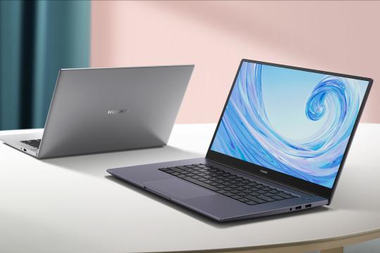 Huawei konfirmasi dukungan Windows 11 untuk laptop seri MateBook