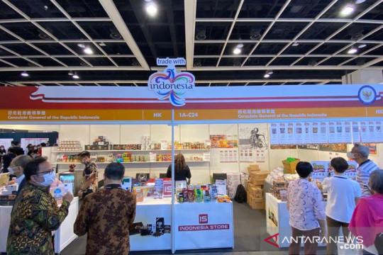 "Sejumlah perusahaan Indonesia ikuti ""Hong Kong Food Expo"""