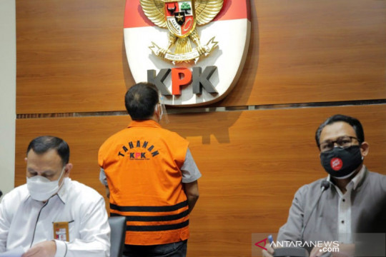 KPK telusuri aset Rudy Hartono tersangka kasus tanah di Munjul DKI