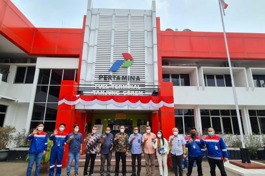 Kemenko Marves dorong implementasi layanan BBM kapal di Selat Sunda