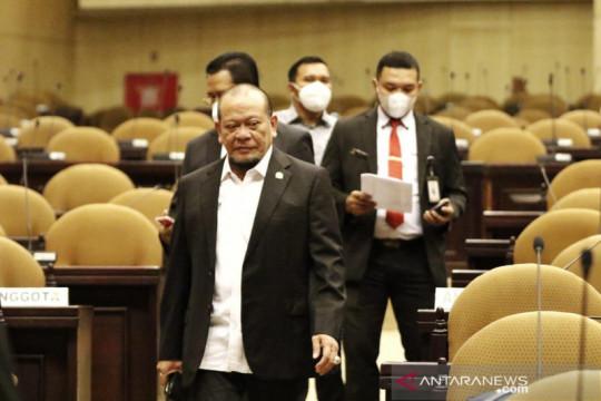 Ketua DPD ingatkan distribusi vaksin harus merata