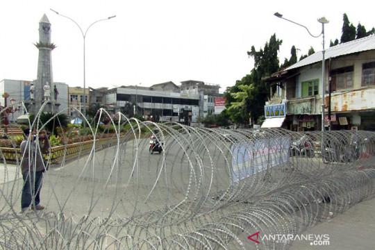 DPRD Lampung sebut pengetatan mobilitas harusnya dari tingkat RT