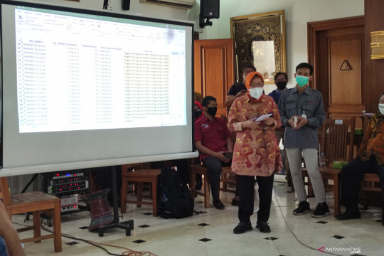 Mensos minta dua hari selesaikan rekening KPM PKH terblokir di Jateng