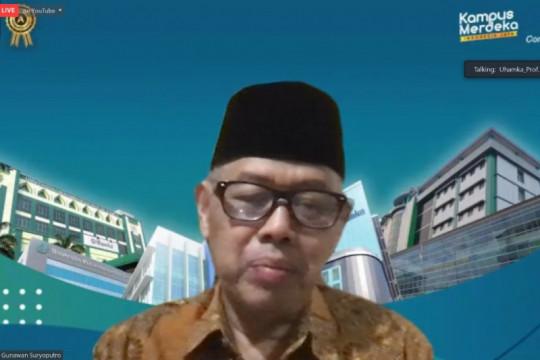 Uhamka gelar konferensi Islam moderat internasional