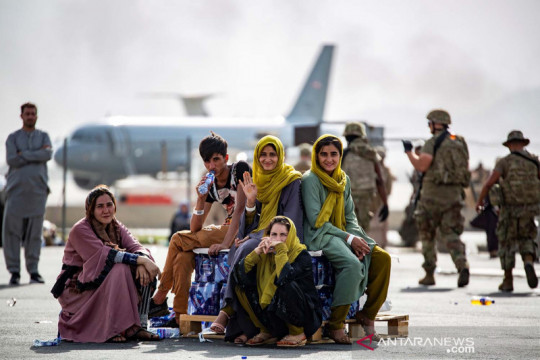 Staf Bank Dunia di Kabul dievakuasi ke Pakistan