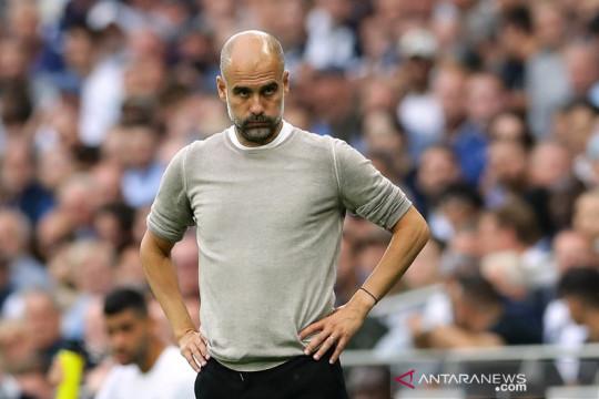 Jadwal Liga Inggris: misi reparasi awal musim Manchester City