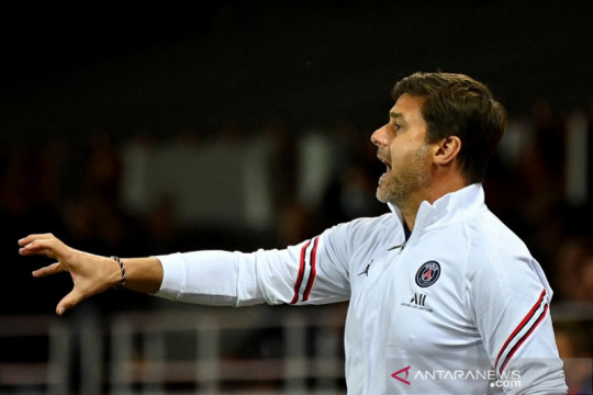 Pochettino tegaskan Liga Champions adalah target utama PSG musim ini