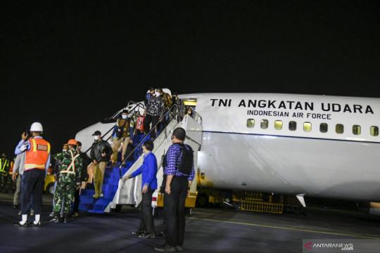 Ketua MPR apresiasi keberhasilan evakuasi WNI di Afghanistan