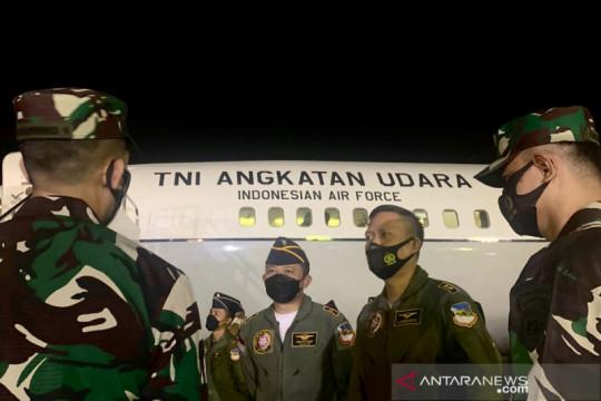 Penerbang TNI AU ceritakan tantangan evakuasi WNI di Afghanistan