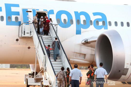 Menlu Spanyol tiba di Pakistan, minta amankan evakuasi WN Afghanistan