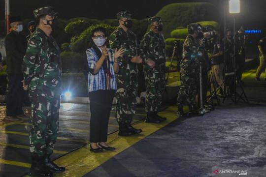 Indonesia diharapkan terus berkontribusi untuk Afghanistan