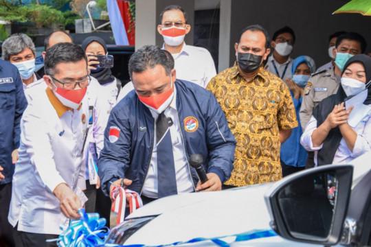"""BP2MI Lampung jadi percontohan """"Mobile Service"""""""