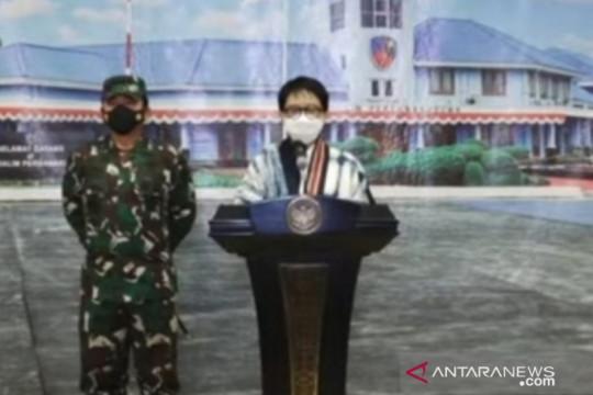 Menlu: Indonesia harapkan perdamaian, stabilitas di Afghanistan